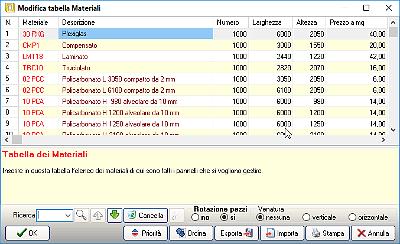 OptCut - Linear and Rectangular cut Optimization Software